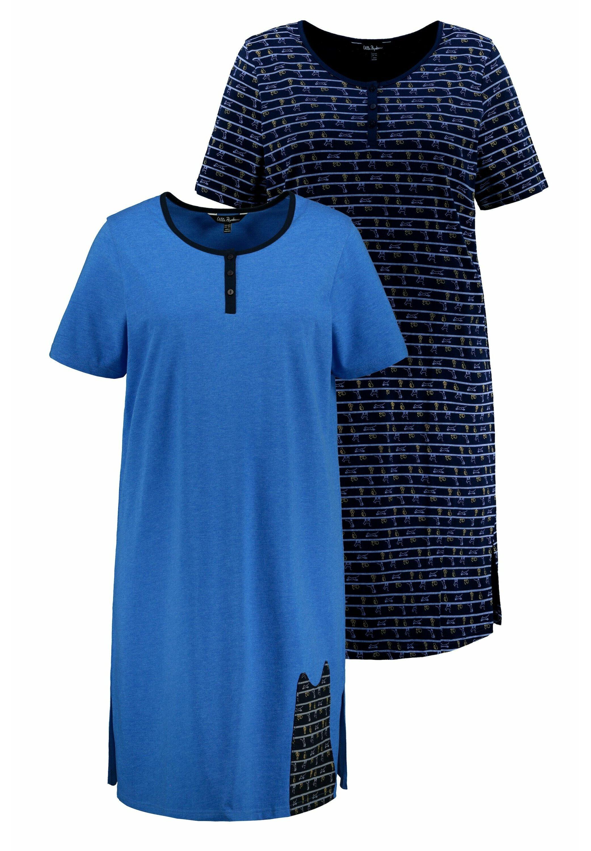Damen 2 PACK - Nachthemd
