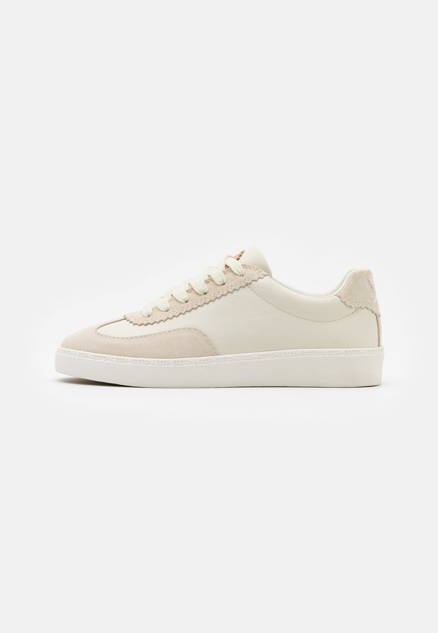 LAURITE - Sneaker low - cream
