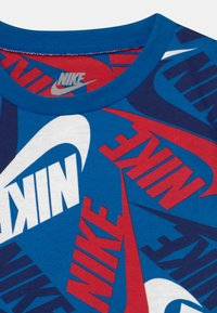 Nike Sportswear - FUTURA SET - Tracksuit bottoms - blue void - 3