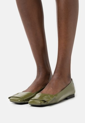 DIAKO - Ballerina's - kaki