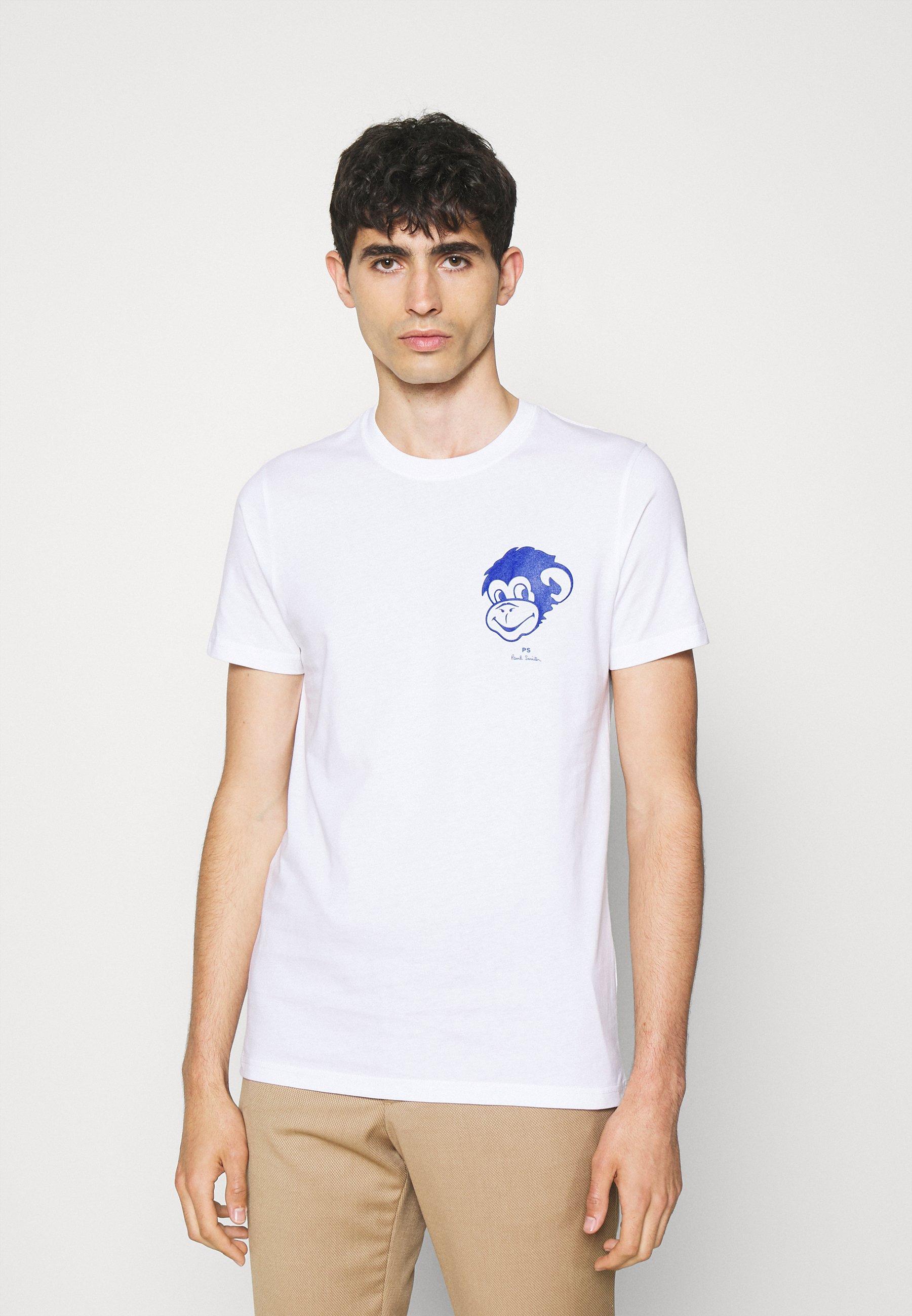 Men CREDIT CARDS - Print T-shirt