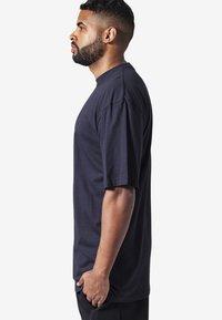 Urban Classics - T-shirt - bas - navy - 2