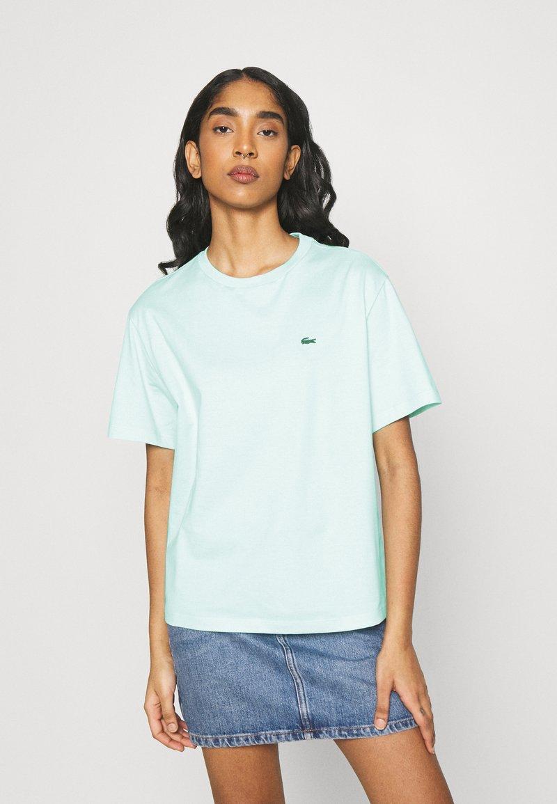 Lacoste - Basic T-shirt - seringat