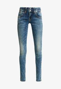 LTB - JULITA  - Jeans Skinny Fit - field wash - 3