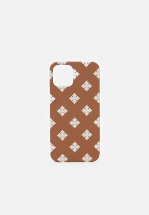 PAMSY iPhone 12 - Phone case - cafe latte