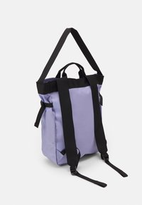 The North Face - BASE CAMP TOTE UNISEX - Sac à dos - sweet lavender/white - 1
