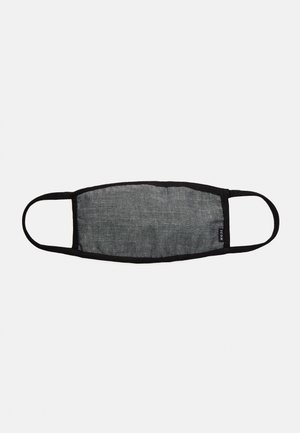 PATTERNED COMMUNITY MASK - Látková maska - grey