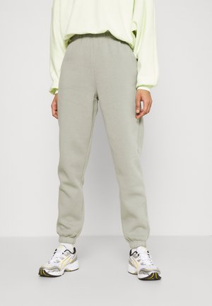 BASIC - Tracksuit bottoms - shadow