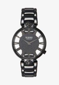 Versus Versace - KRISTENHOF WOMEN - Hodinky - black - 1