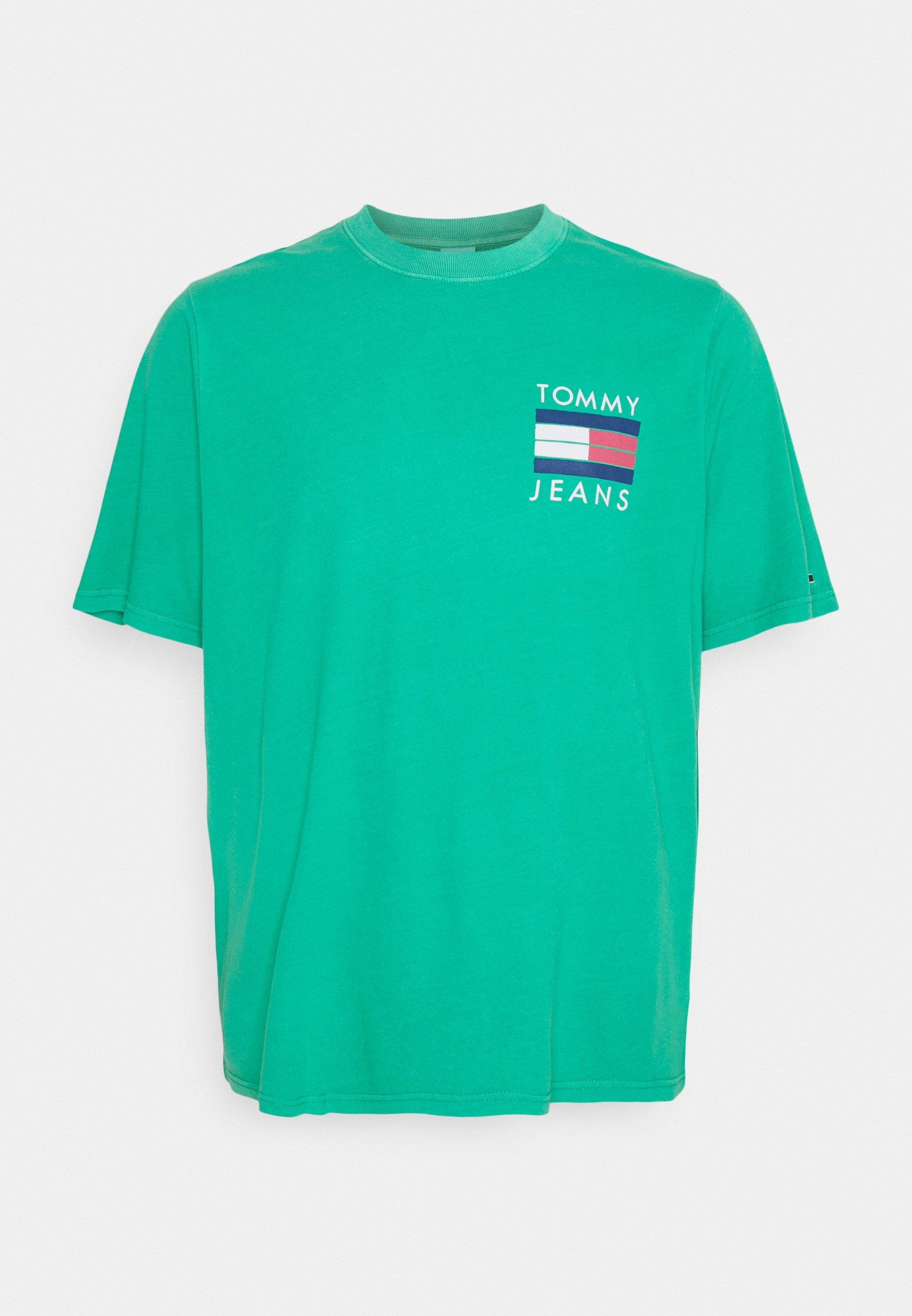 Men PALM TREE GRAPHIC TEE - Print T-shirt
