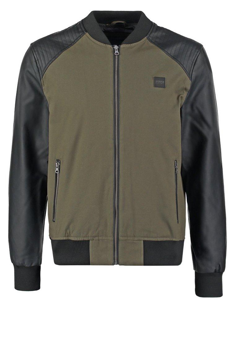 Men Summer jacket