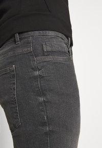 Burton Menswear London - Slim fit jeans - grey - 4