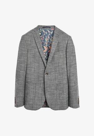 WINDOWPANE - Blazer jacket - blue