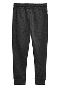 Next - Teplákové kalhoty - dark grey - 1