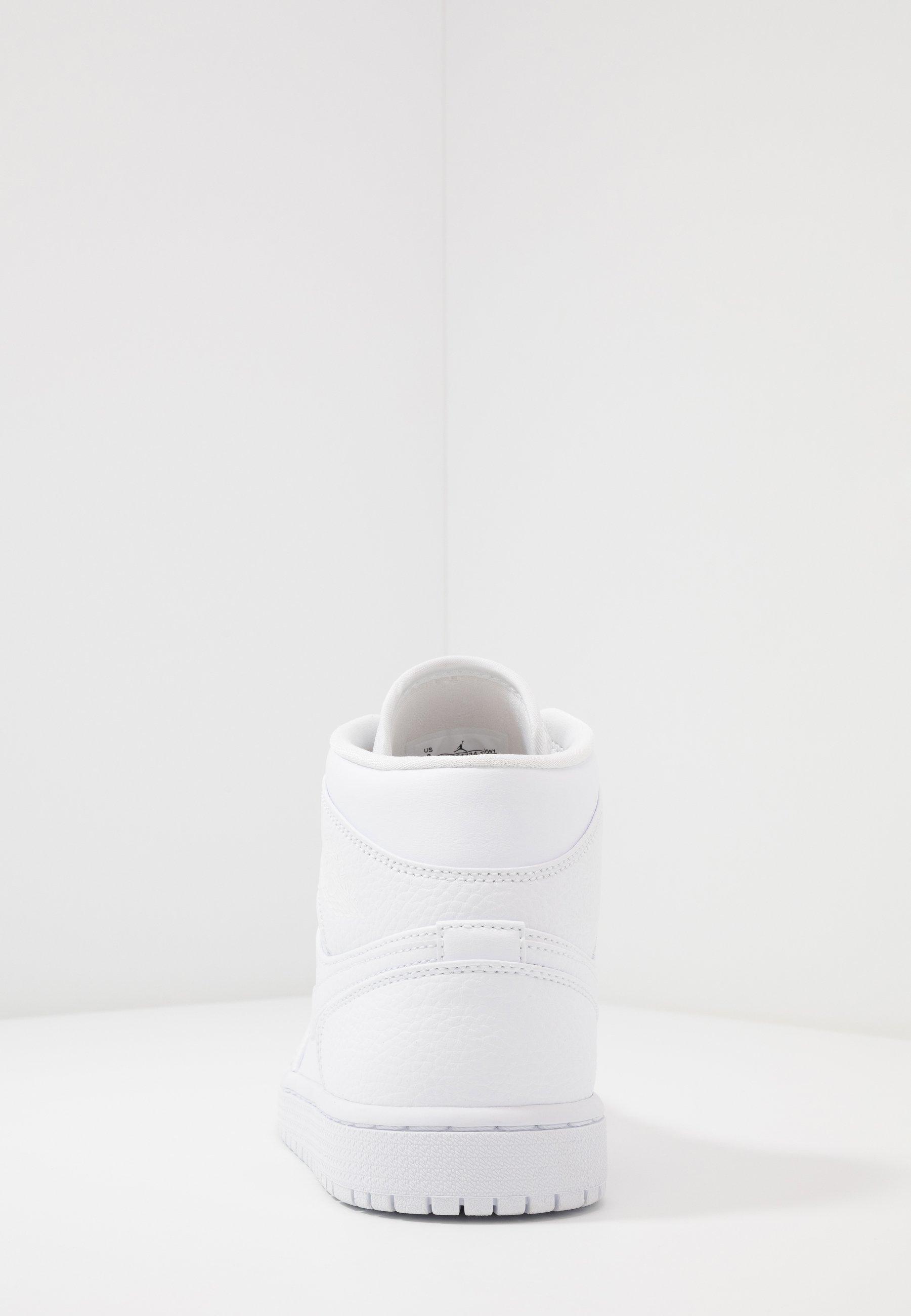 jordan air 1 mid - zapatillas altas