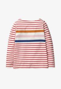Boden - Long sleeved top - red/colored,striped - 0