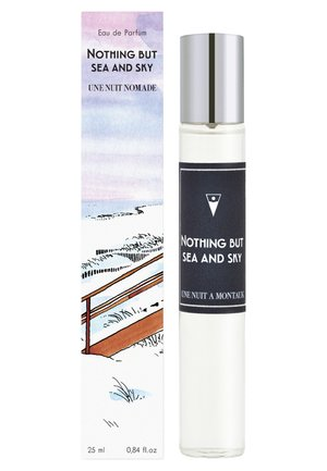 NOTHING BUT SEA AND SKY EAU DE PARFUM - Eau de Parfum - -
