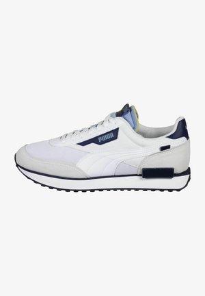 FUTURE RIDER CORE - Sportieve wandelschoenen - white forever blue