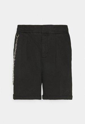 THOMAS - Shorts - black