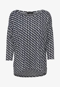 ONLY - ONLELCOS - Long sleeved top - grey - 4