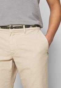 Mason's - Kalhoty - ecru - 3