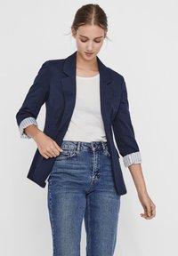 Vero Moda - Blazer - navy blazer - 0