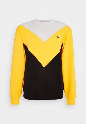 Sweatshirt - abysm/flour