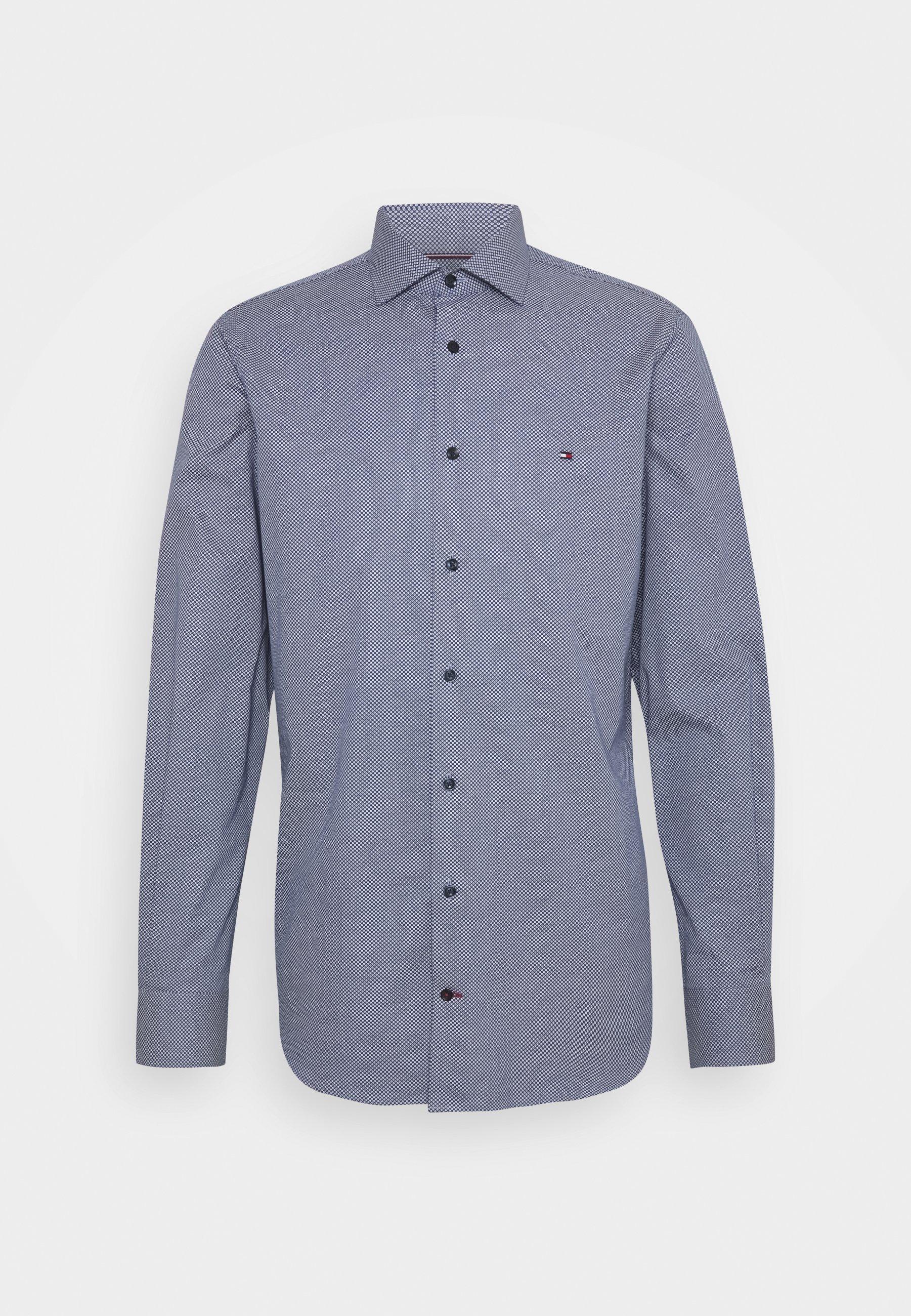 Men DOT PRINT SHIRT - Formal shirt