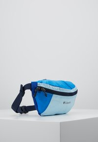 Columbia - LIGHTWEIGHT PACKABLE HIP PACK - Ledvinka - sky blue azure blue - 3