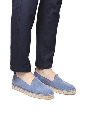 DAN-V - Espadrilles - blue