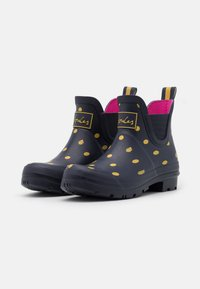 Tom Joule - WELLIBOB - Wellies - navy - 2