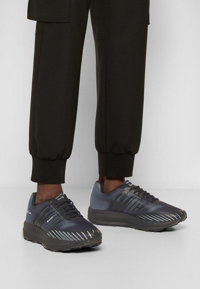 SIERRA - Trainers - black