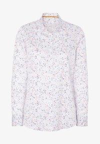 Eterna - Button-down blouse - multi-coloured - 3