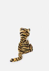 Jellycat - BASHFUL TIGER MEDIUM UNISEX - Cuddly toy - yellow - 1