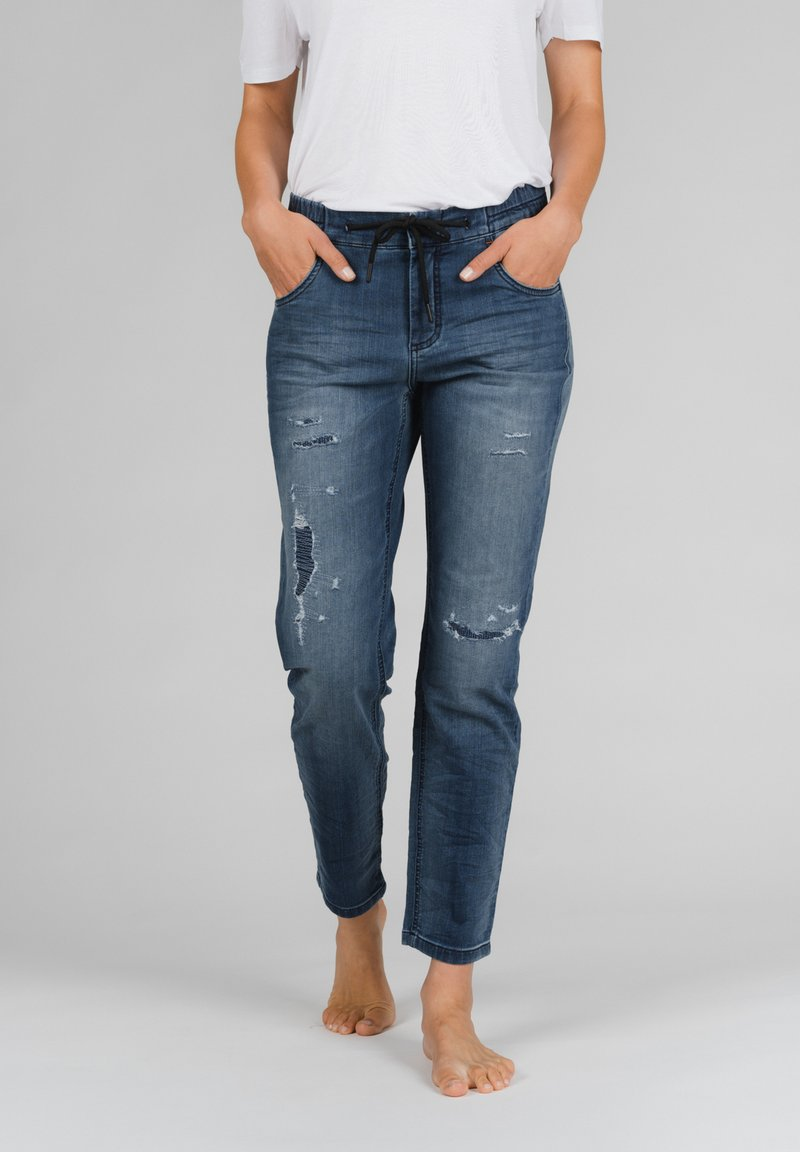 Angels - Relaxed fit jeans - blau