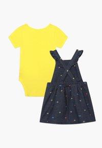 Carter's - SET - Denim dress - denim - 1