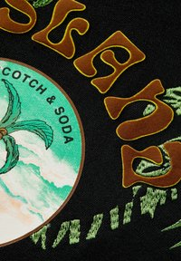 Scotch & Soda - Sweatshirt - black - 6
