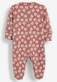 Next - 3 PACK - Sleep suit - brown - 2