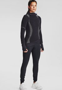 Under Armour - FLY FAST - Collant - black - 0