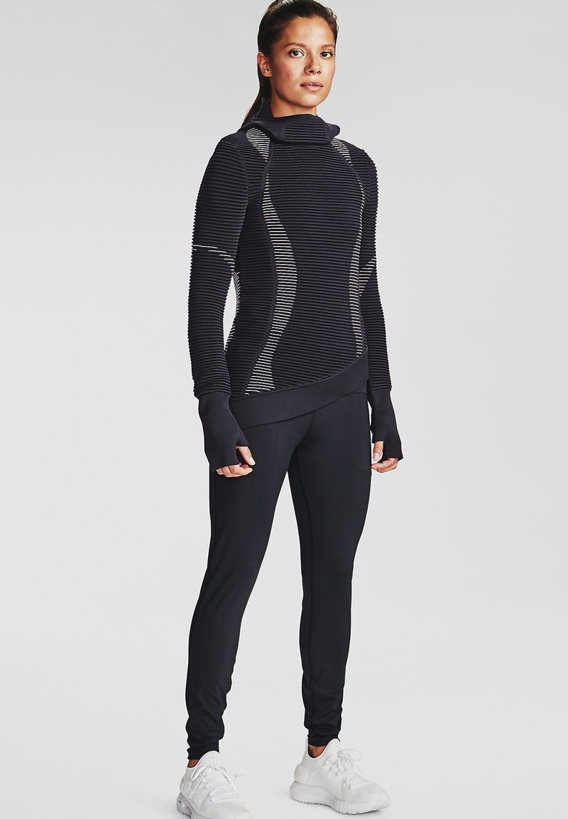 Under Armour - FLY FAST - Collant - black