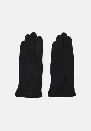 SHOPPING TOUCH GLOVE - Gloves - black