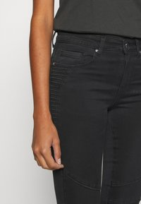 ONLY - ONLROYAL LIFE  - Jeans Skinny Fit - black - 3