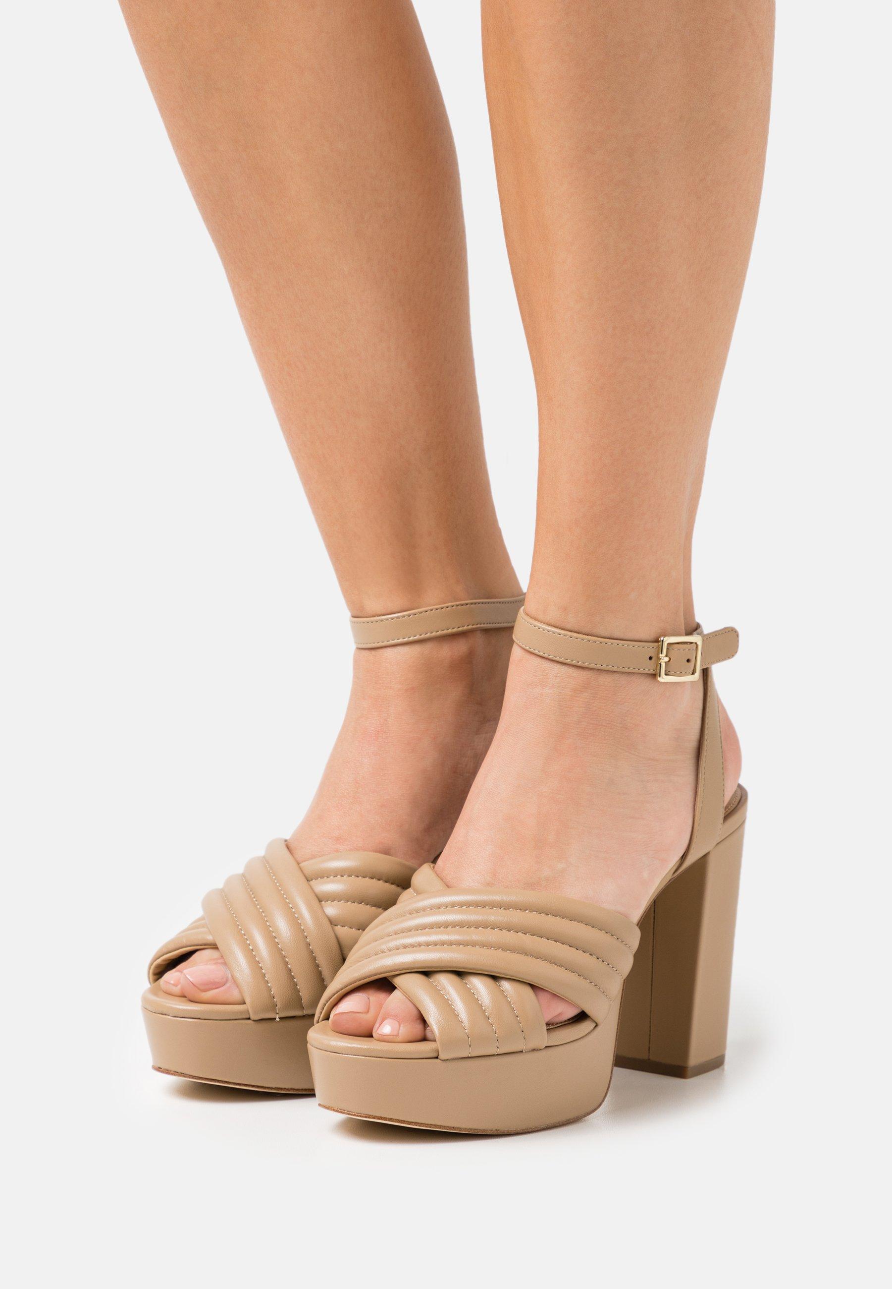 Women ROYCE PLATFORM - Platform sandals
