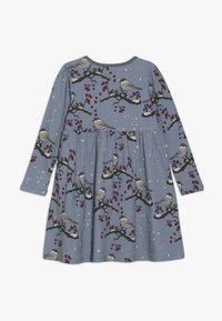 Walkiddy - Jersey dress - blue - 1