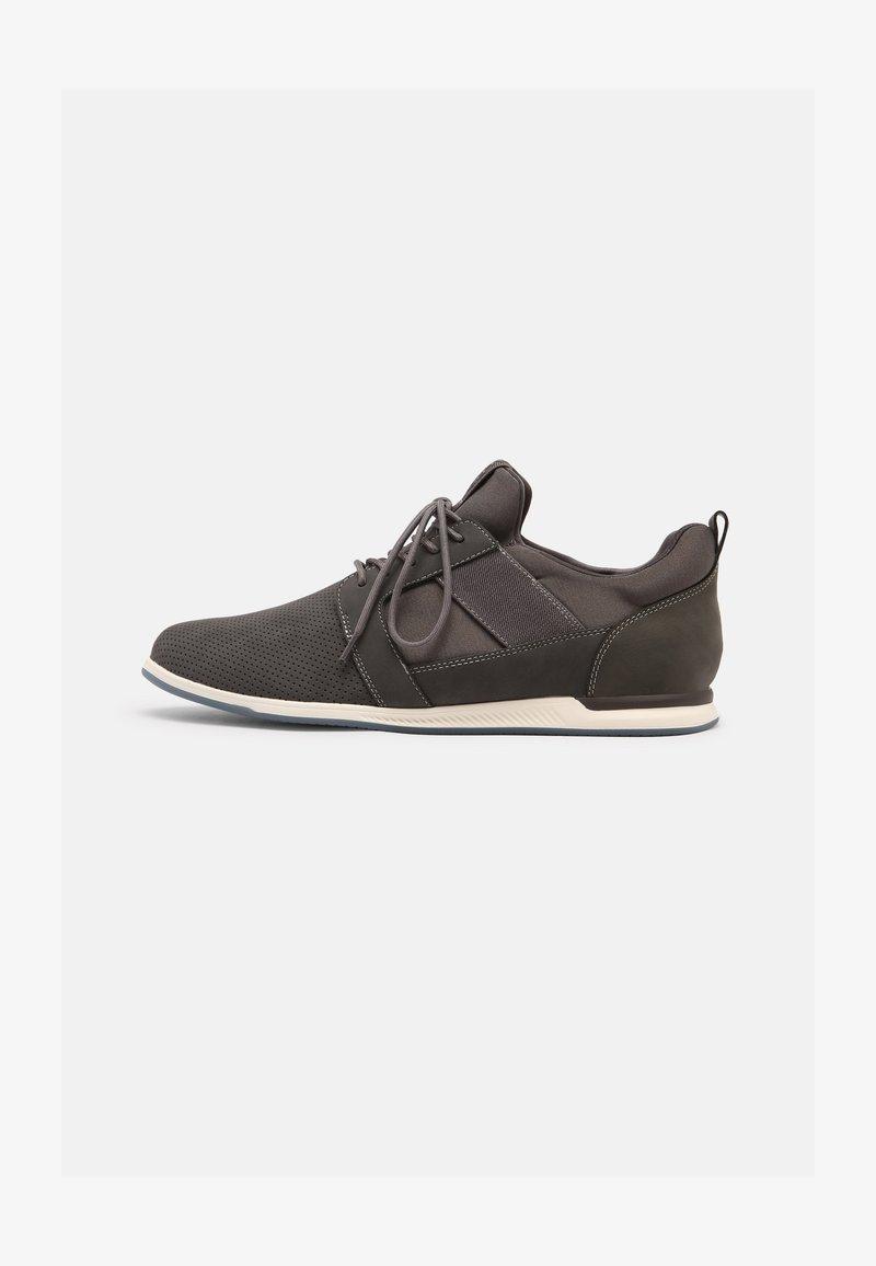 ALDO - MOONAH - Sneaker low - grey