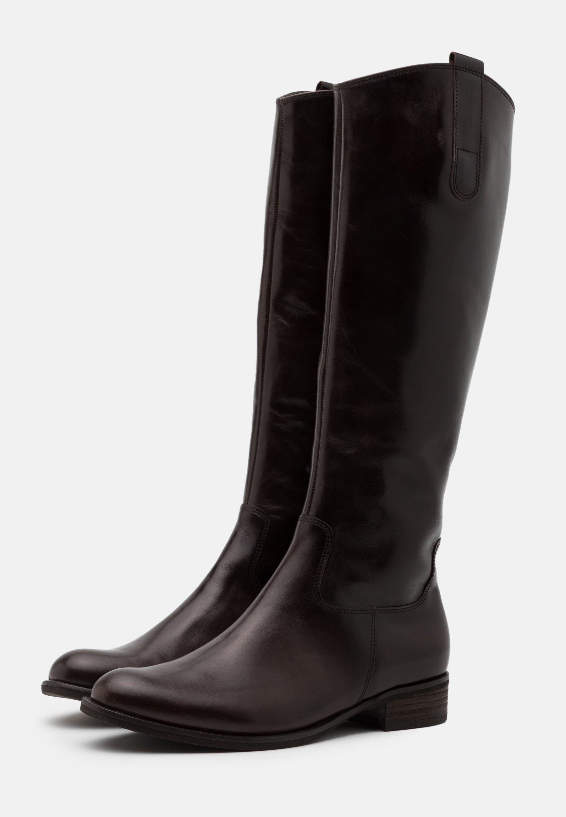 Aaa Quality Big Discount Women's Shoes Gabor Boots espresso FbWQQQiGM rnRV6cUk1
