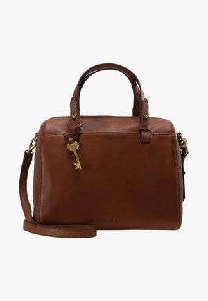 RACHEL - Käsilaukku - medium brown