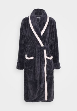 ROBE - Dressing gown - graphite