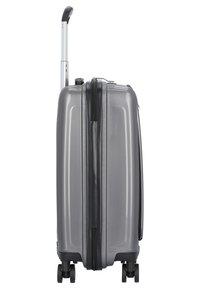 Cocoono - ZÜRICH - Wheeled suitcase - platinum - 3