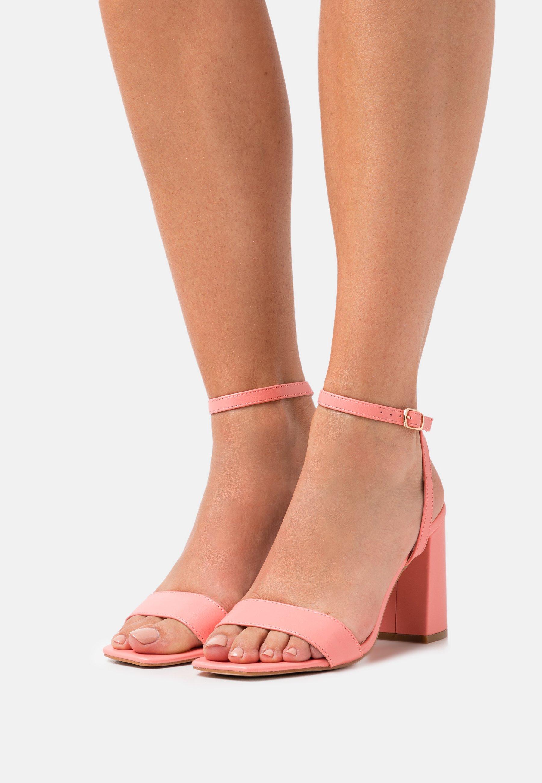 Donna ELLIOT - Sandali - pink